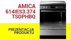 Jak Dziala Kuchnia Amica 57ge3 33hzptadpaq Xx