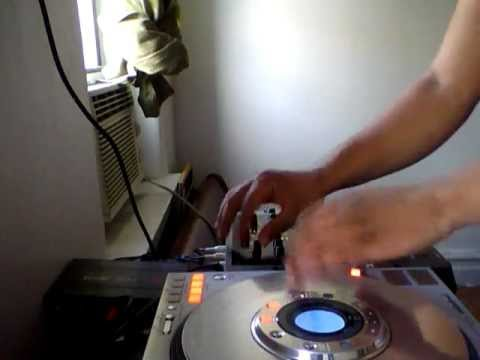 The Dancehall/Reggae Mixdown 2 (turntables)