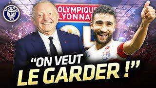 Fekir encore Lyonnais la saison prochaine ? - La Quotidienne #516