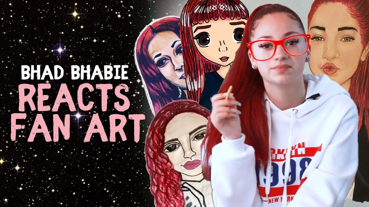 Bhad Bhabie is actually good, and here's why