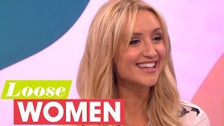 Corrie's Catherine Tyldesley On Life As A Married Woman | Loose Women