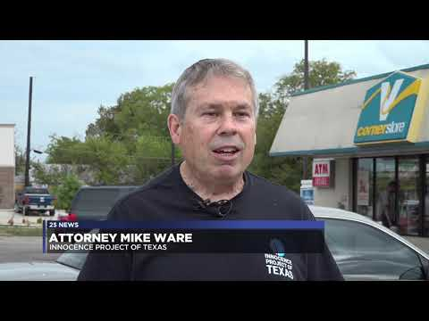 George Powell Goes To 7-Eleven Convenience Store In Effort To Prove Innocence