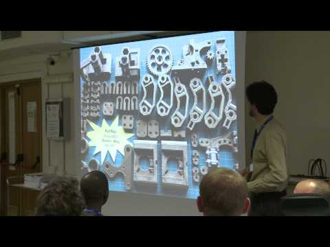 The RepRap project: an open source/open hardware movement for 3D-printing
