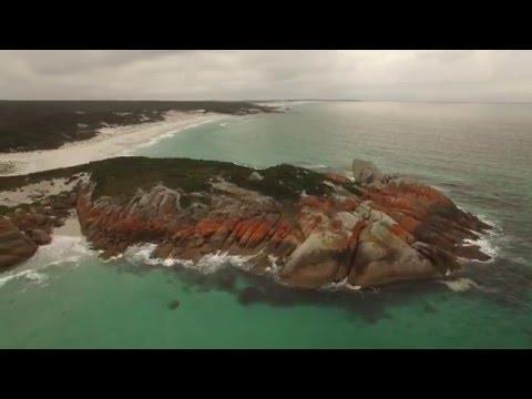 Bayleys Rock