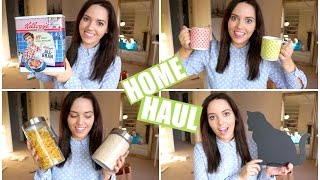 Home Haul! | velvetgh0st ♡ Thumbnail