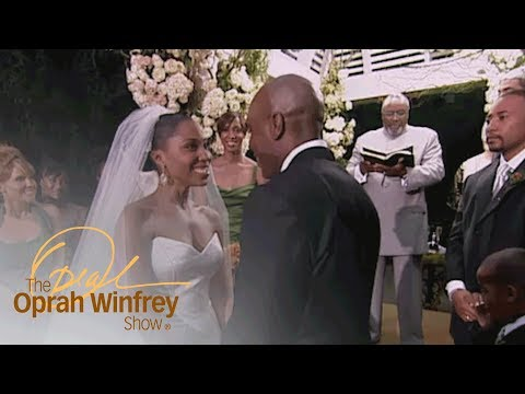 Willie Moore Jr. - WATCH! Oprah Gives One Lucky Winning Couple a Million-Dollar Wedding