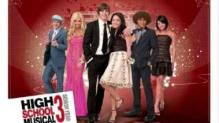 High School Musical 3 - Last Chance [ Download Link + Lyrics ] HQ