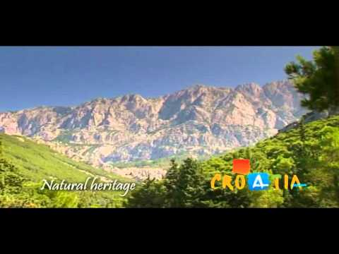 Croatia - Natural Heritage