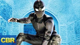 The 15 Best Alternate Suits In The MCU