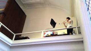 christ church shrewsbury nj 2015 easter service st gregorys choir sing hallelujah