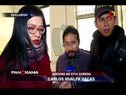 Confesiones en las alturas: asesinos de Eyvi y Jimenita son trasladados a Cochamarca