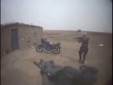NAVY SEAL Team 6 KILL Taliban *GRAPHIC*2