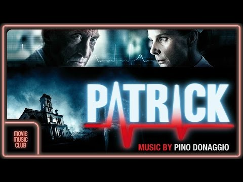 "Pino Donaggio - First Day (from ""Patrick"" OST)"
