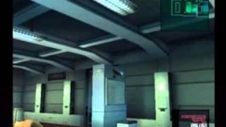 【実況】メタルギアソリッド2サンズオブリバティを実況プレイPart4 thumbnail