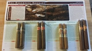 Cigars International - Cigar of the Month Club - October