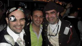 Carnaval 2012.