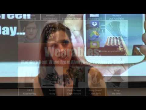 "PREDICTIVE | Mega-Trend: by Christina ""CK"" Kerley"