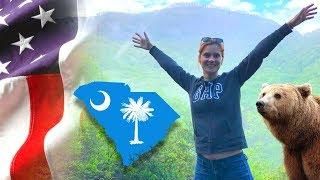 ПУТЕШЕСТВИЕ ПО США / ДЛИННЫЙ ВЫПУСК / SOUTH CAROLINA / Видео