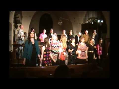 This 70's Show - St. John's Church