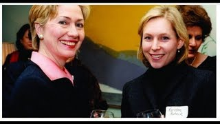 We Know It All MEXICO SEX TRAFFICKING- HILLARY, SCHUMER, AND GILLIBRAND TIES