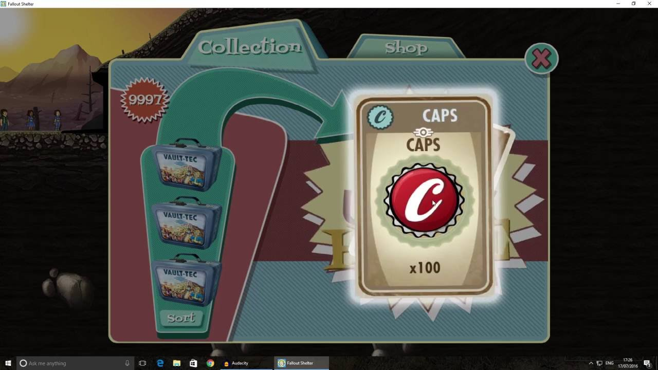<b>Fallout Shelter PC</b> Tutorial - 9999 Lunchboxes Bethesda Launcher ...