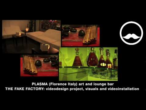 PLASMA: ART GALLERY & LOUNGE BAR FLORENCE