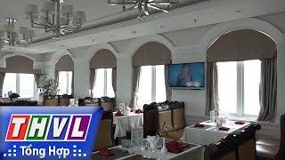 THVL | Người đưa tin 24G: Sẽ tái thu phí âm nhạc với tivi trong khách sạn