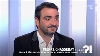 Vers une pénurie d'essence en France ? #cadire  31.05.2017
