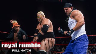 FULL MATCH - Royal Rumble Match: Royal Rumble 2000