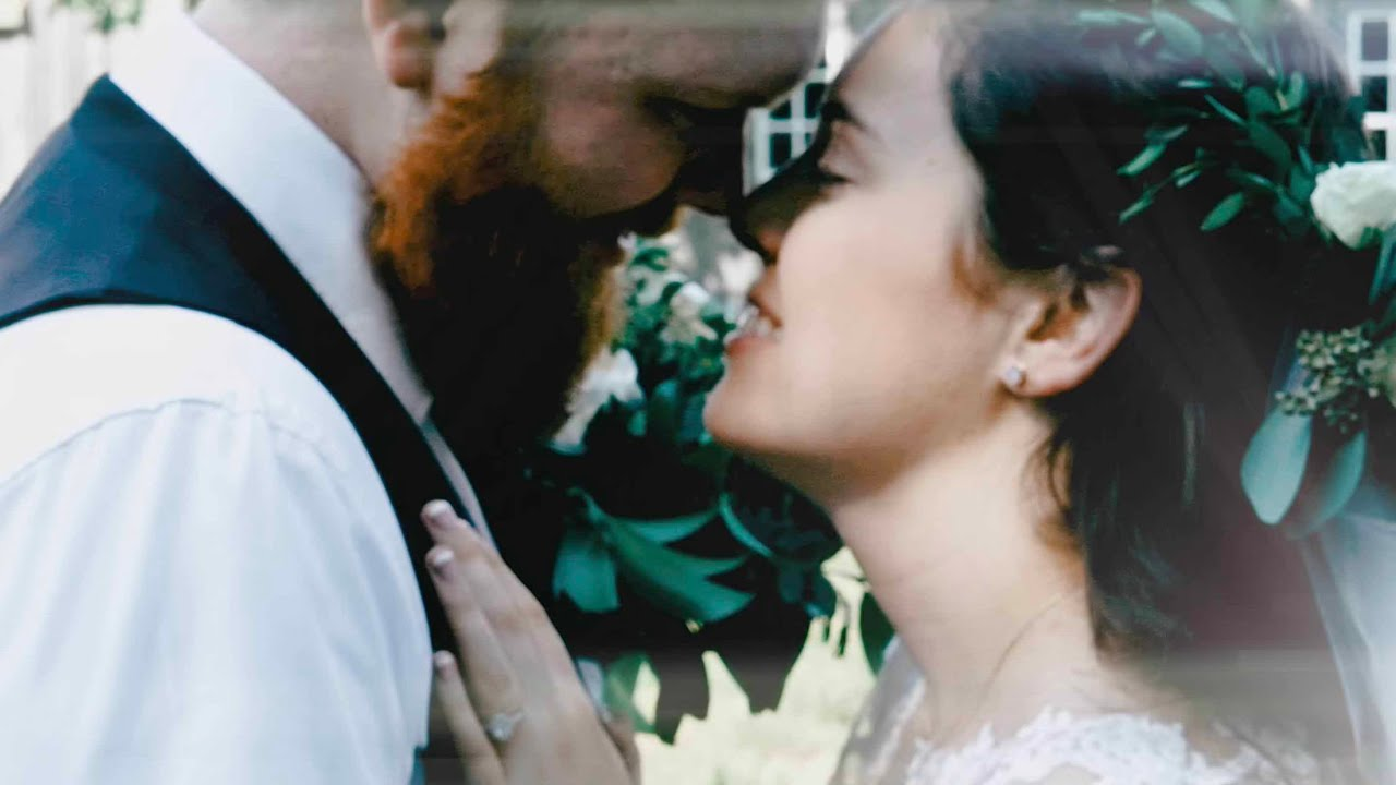 Jordan & Kevin - Missouri Wedding Videography