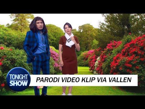 Parodi Video Klip Via Vallen
