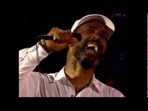 Maze Ft. Frankie Beverly - The Morning After (Live 98')