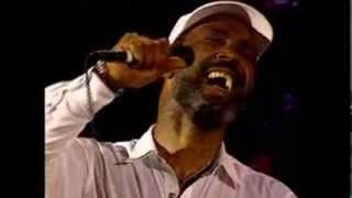 Maze Ft. Frankie Beverly - The Morning After (Live 98