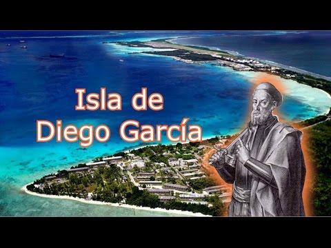 Isla de Diego García I Lugar de interés