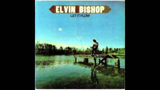 Watch Elvin Bishop Travelin Shoes video