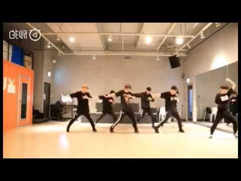 NEX7 - Attention [DANCE MIRRORED]