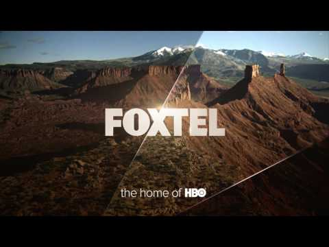 Foxtel Is The Home Of HBO
