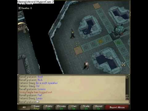 Dungeoneering Crystal Puzzle