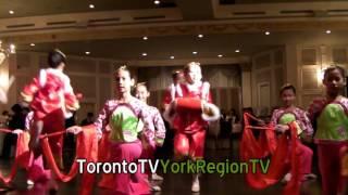 TCCSA, 多华会, Kids Dance, 20121130