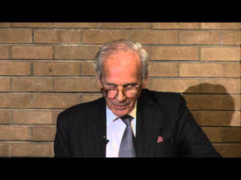A Conversation with Lewis H. Lapham