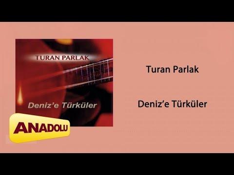 Turan Parlak - Deniz'e Türküler yakında tüm müzik marketlerde