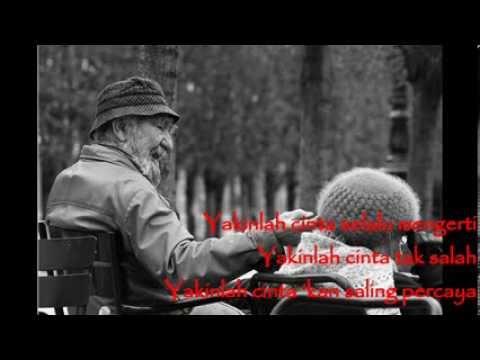 D'Cinnamons - Ku Yakin Cinta (Lirik)
