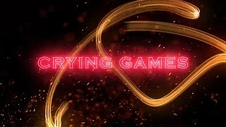 FEANOR - Crying Games (Lyric Video)