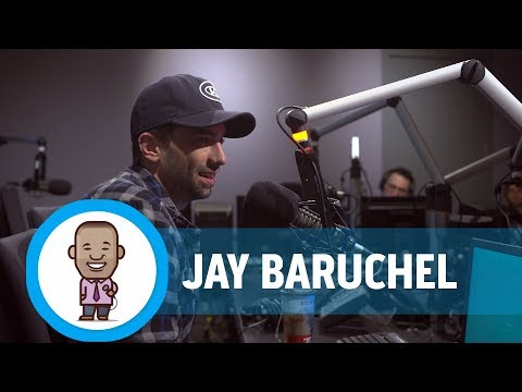 I Was Raised On Bleu, Blanc Et Rouge  Jay Baruchel on Cabbie Presents Podcast