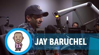 I Was Raised On Bleu, Blanc Et Rouge - Jay Baruchel on Cabbie Presents Podcast
