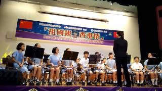 天主教佑華小學 管弦樂表演part1