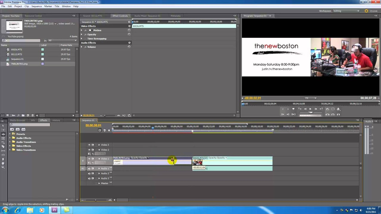 Adobe premiere pro tutorial 9 tools panel youtube baditri Images