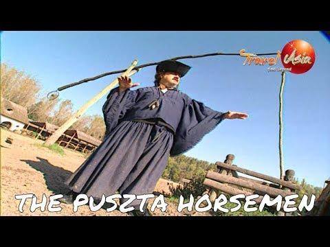 Hungary - The Puszta and its Horsemen