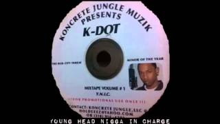 Kendrick Lamar - Go DJ