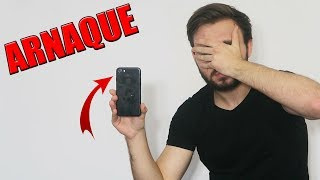 ARNAQUE IPHONE 8 & FAUX CONCOURS !